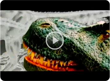 *Video:truth about the dinosaurs dvd trailer 2